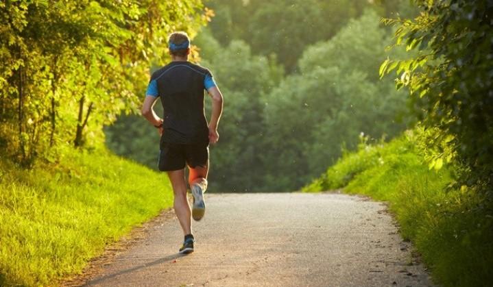 Keuntungan Dan Manfaat Di Dapatkan Dari Olahraga Lari Pagi