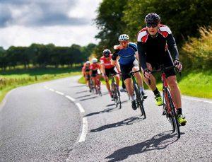 Manfaat Kesehatan Dalam Bersepeda Yang Rutin