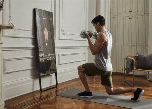 Nikmatnya Dalam Melakukan Olahraga Workout