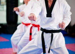 Keuntungan Olahraga Bela Diri Judo Dengan Baik