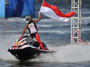Olahraga Jetski Yang Sudah Mulai Berkembang Di Indonesia