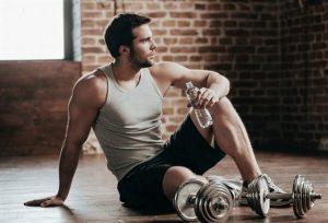 Mengatur Waktu Istirahat Dalam Melakukan Olahraga Fitnes